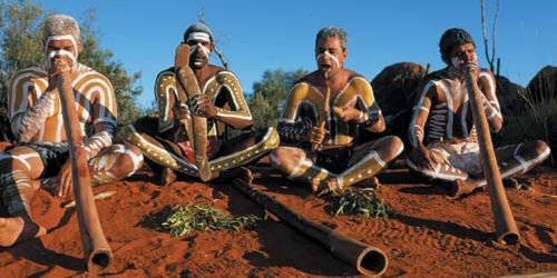 Time to recognise our first peoples